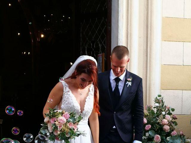Il matrimonio di Daniele e Veronica a Camogli, Genova 3