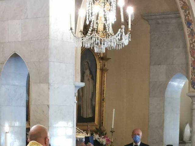 Il matrimonio di Daniele e Veronica a Camogli, Genova 5