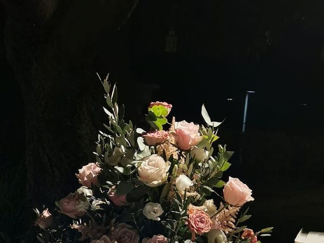 Il matrimonio di Daniele e Veronica a Camogli, Genova 9