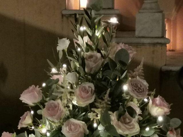 Il matrimonio di Daniele e Veronica a Camogli, Genova 10