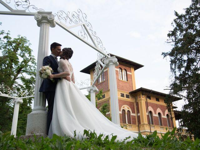 Il matrimonio di Davide e Eleonora a Modena, Modena 6
