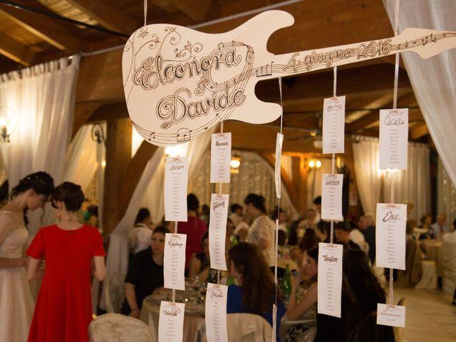Il matrimonio di Davide e Eleonora a Modena, Modena 9