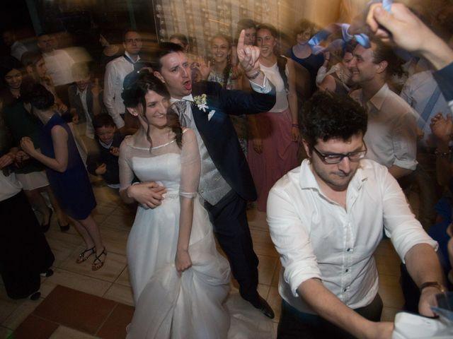 Il matrimonio di Davide e Eleonora a Modena, Modena 13