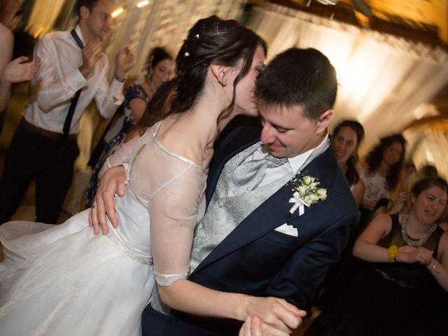 Il matrimonio di Davide e Eleonora a Modena, Modena 14