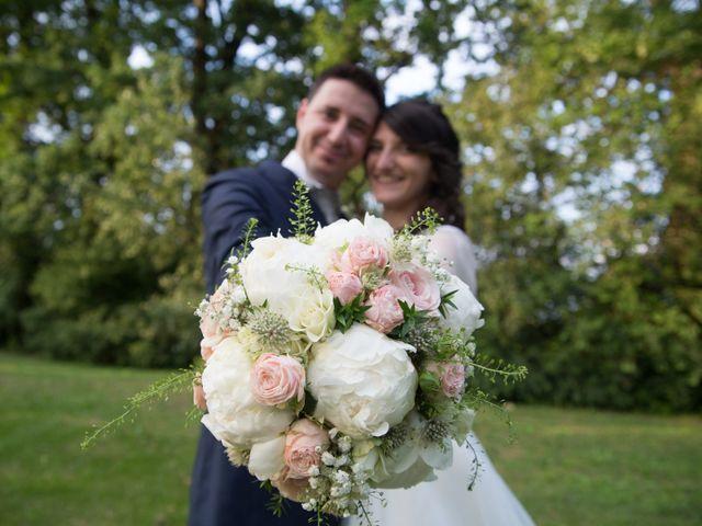 Il matrimonio di Davide e Eleonora a Modena, Modena 17