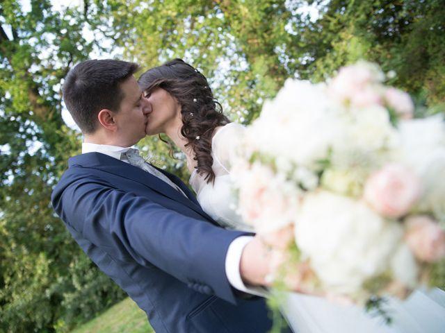 Il matrimonio di Davide e Eleonora a Modena, Modena 18