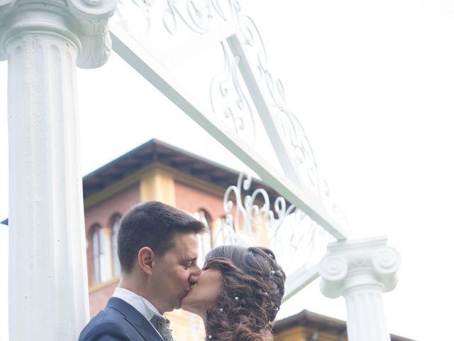 Il matrimonio di Davide e Eleonora a Modena, Modena 21