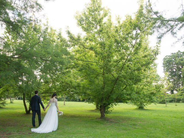 Il matrimonio di Davide e Eleonora a Modena, Modena 22