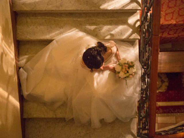 Il matrimonio di Davide e Eleonora a Modena, Modena 23