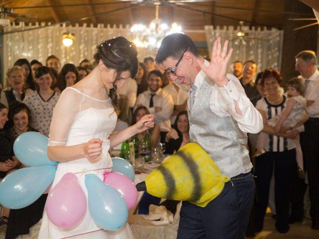 Il matrimonio di Davide e Eleonora a Modena, Modena 24