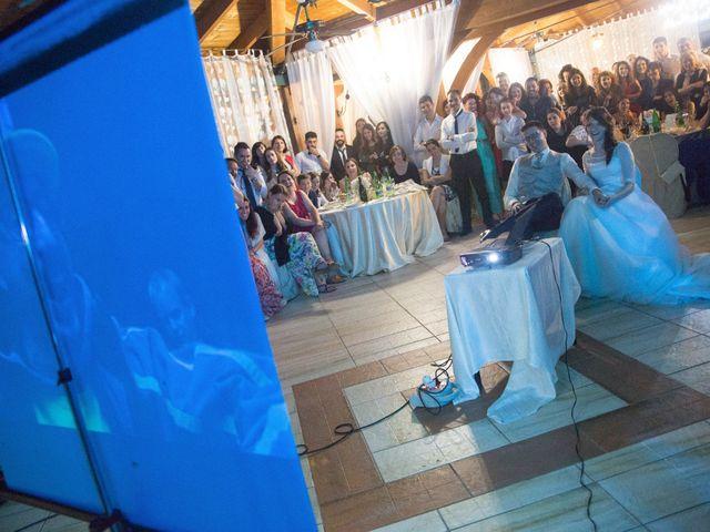 Il matrimonio di Davide e Eleonora a Modena, Modena 25