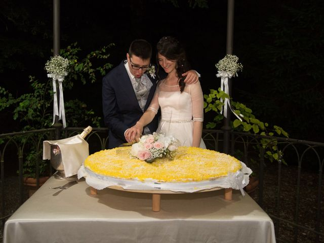 Il matrimonio di Davide e Eleonora a Modena, Modena 27