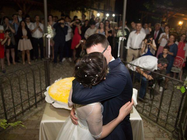 Il matrimonio di Davide e Eleonora a Modena, Modena 29