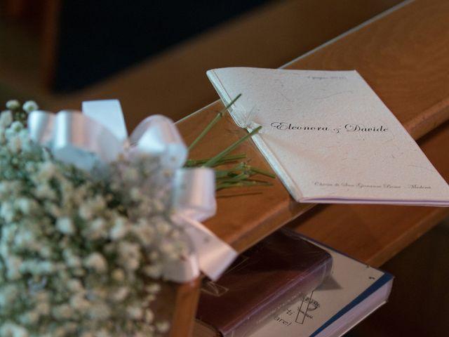 Il matrimonio di Davide e Eleonora a Modena, Modena 34