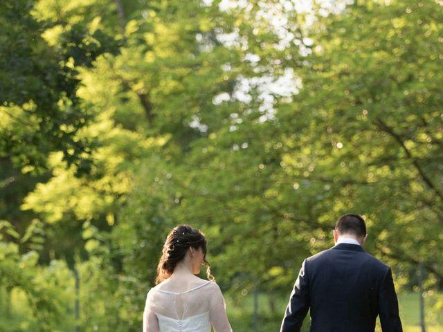 Il matrimonio di Davide e Eleonora a Modena, Modena 35