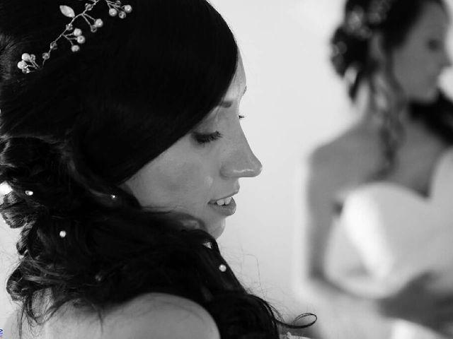 Il matrimonio di Mirko e Nicole a Briatico, Vibo Valentia 2