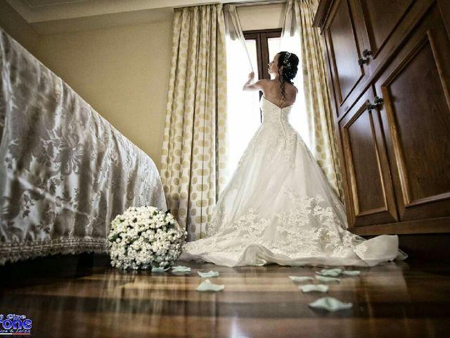 Il matrimonio di Mirko e Nicole a Briatico, Vibo Valentia 4
