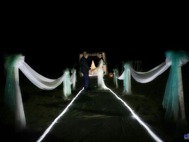 Il matrimonio di Mirko e Nicole a Briatico, Vibo Valentia 5