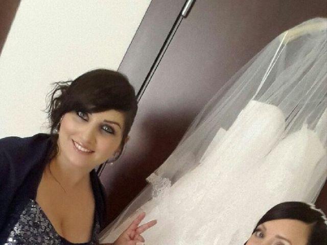 Il matrimonio di Mirko e Nicole a Briatico, Vibo Valentia 6