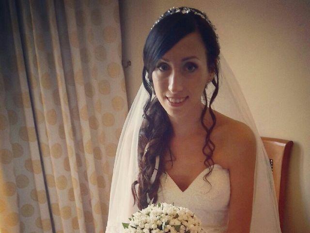 Il matrimonio di Mirko e Nicole a Briatico, Vibo Valentia 8