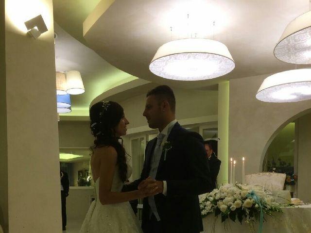 Il matrimonio di Mirko e Nicole a Briatico, Vibo Valentia 9
