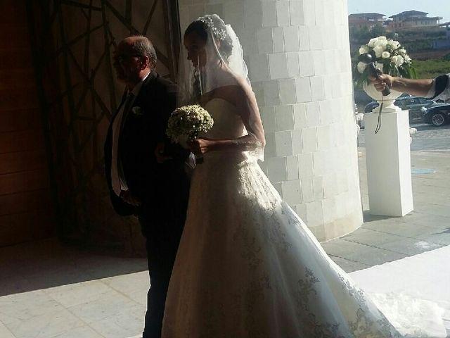 Il matrimonio di Mirko e Nicole a Briatico, Vibo Valentia 10