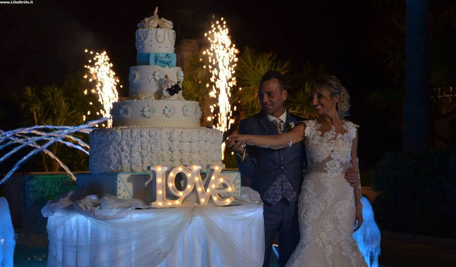 Il matrimonio di Carolina e Pasquale a Foggia, Foggia