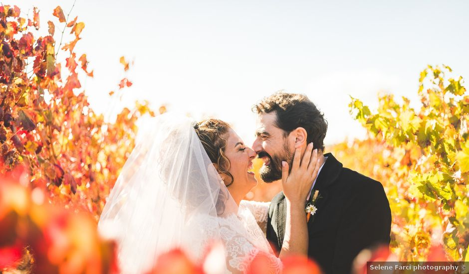 Il matrimonio di Alessio e Roberta a Cagliari, Cagliari