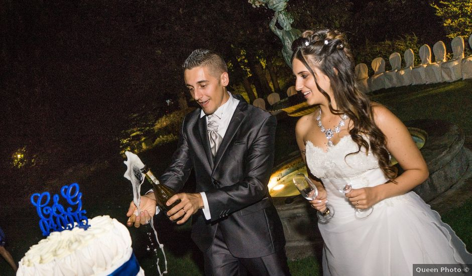 Il matrimonio di Gabriele e Claudia a Cremona, Cremona