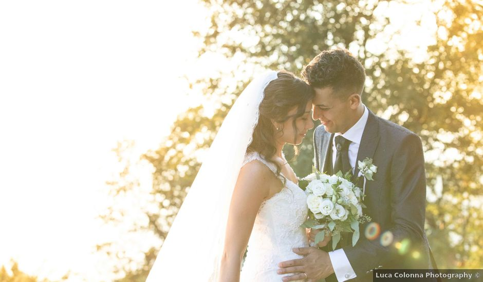 Il matrimonio di Gianluca e Mara a Villongo, Bergamo