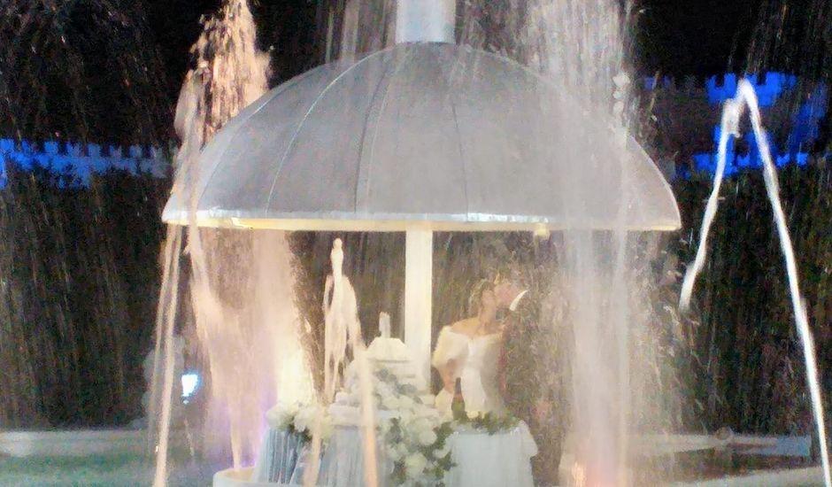 Il matrimonio di Franco e Stefania a Roma, Roma