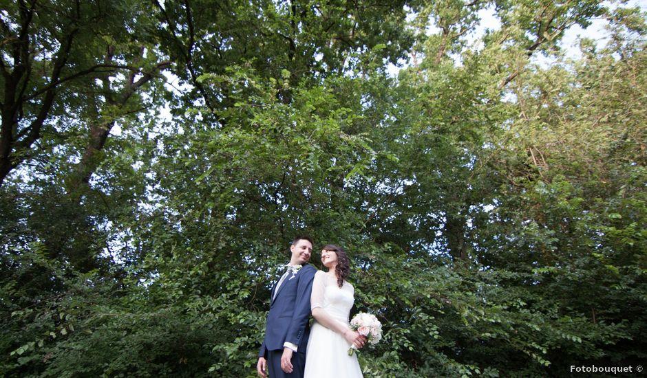 Il matrimonio di Davide e Eleonora a Modena, Modena