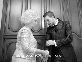 Le nozze di Tanya e Marco 2