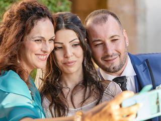 Le nozze di Selenia e Tomas 2