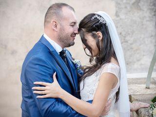 Le nozze di Selenia e Tomas 3