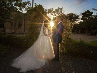 Le nozze di Selenia e Tomas