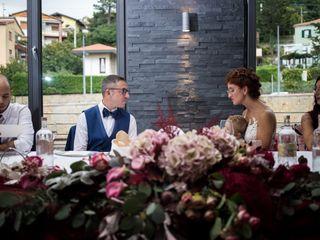 Le nozze di Simonetta e Stefano 1