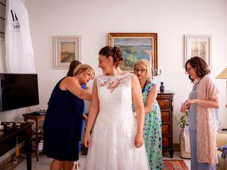 Le nozze di Valeria e Mattia 2