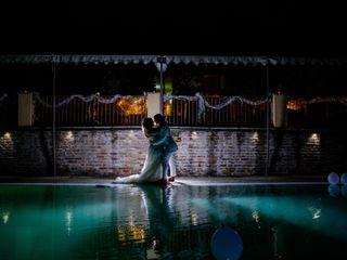 Le nozze di Arianna e Eleonora