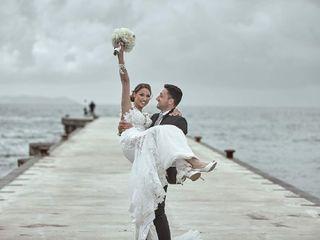 Le nozze di Carmela e Alessandro  3