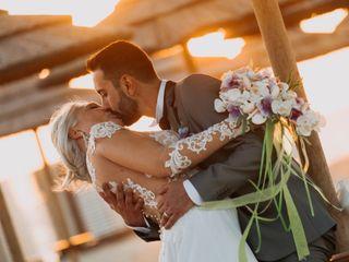 Le nozze di Elisa e Andrea 1