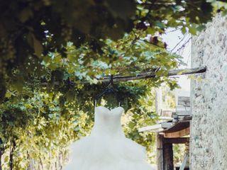 Le nozze di Raffaella e Tommaso 1