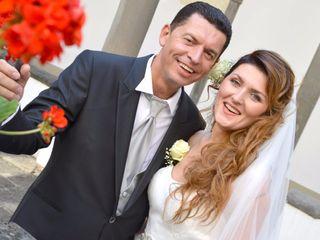 Le nozze di Antonela e Alfonc