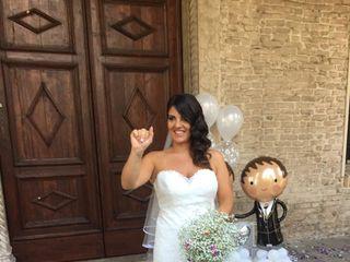 Le nozze di Viviana e Davide 3
