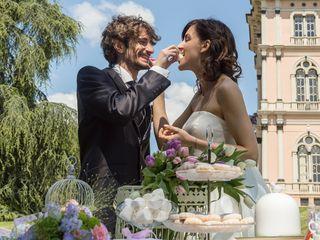 Le nozze di Marta e Flavio