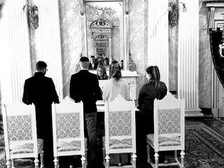 Le nozze di Ilenia e Tarik 2