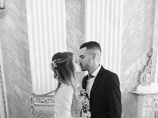 Le nozze di Ilenia e Tarik 3