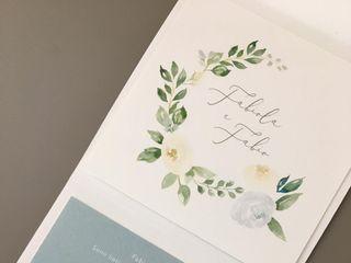 Le nozze di Fabiola e Fabio 1