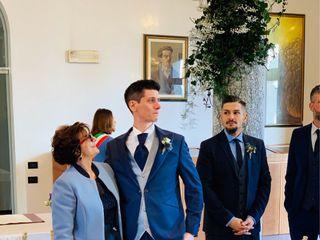 Le nozze di Fabiola e Fabio 3