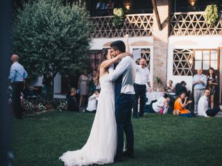 Le nozze di Marta e Giacomo